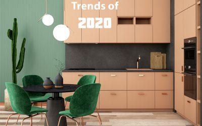 הטרנדים של 2020 באדריכלות