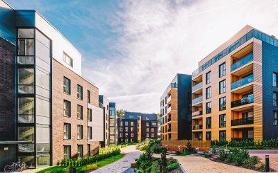 תכנון אדריכלי למגורים